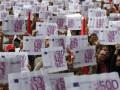 Европа должна уничтожить купюры в 500 евро - BoA