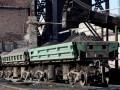 ДТЭК Ахметова в апреле возобновил экспорт угля из Украины