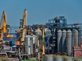 Одесский припортовый завод остановил производство