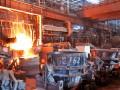 Украинские металлурги за месяц сократили потребление газа на 20%