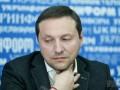 Министр информационной политики Стець в марте заработал ноль гривен