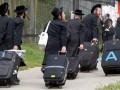 Израиль просит Киев запретить паломничество