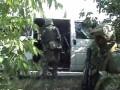 В Луганской области задержали боевика ЛНР