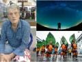 День в фото: Детский парад в Лондоне, Млечный путь в Венгрии и Ющенко на базаре