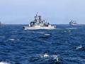 МИД Германии предлагает расширить миссию ОБСЕ на Азовское море