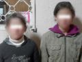 Искали игрушки: в Угледаре на помойке ночью нашли двух девочек