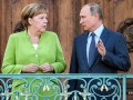 Разговор Меркель и Путина: появились подробности