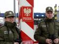 На границе с Польшей задержаны более сотни человек с фальшивыми документами