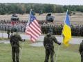 В армию США приняли 100 носителей украинского языка