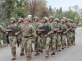 Карта АТО: Боевики соблюдают режим тишины