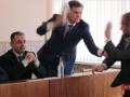 В Каховке новоизбранный нардеп побил депутата от Оппоблока колбасой
