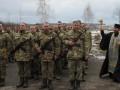 В Харьковской области начались учения резервистов