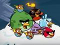 В Британии появился парк атракционов Angry Birds