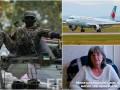 Итоги 12 июля: закон о деоккупации Донбасса, предотвращение авиакатастрофы и просьба матери Агеева