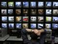 Закон о языках дошел до телевидения - пресса