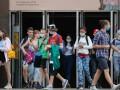 Коронавирус в Украине: Заболели снова почти две тысячи человек