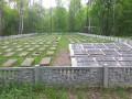 В Чернигове вандалы уничтожили 36 могильных плит