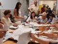 ЦИК приняла протоколы со 183 округов