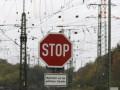 В Бельгии из-за протестов остановился транспорт