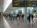 Все было в крови: Украинец устроил резню в испанском аэропорту