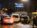 Теракт в Стамбуле: погиб полицейский, есть раненые
