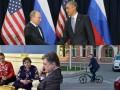 Итоги 19 апреля: Обама пригрозил Путину, Кличко на велосипеде и прекращение голодовки Савченко