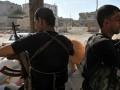 Сирийские войска переходят в контрнаступление в Алеппо
