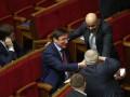 Юрий Луценко отказался от личной охраны