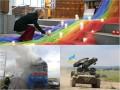 Итоги 13 июня: Теракт в Орландо, горящий поезд и учения ВСУ