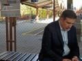 Саакашвили вновь попытается въехать через Краковец