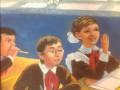 Школа политики: Тимошенко - отличница, Луценко списывает, а Янукович хулиганит (ФОТО)