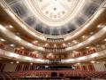 Берлинская опера даст концерт на парковке