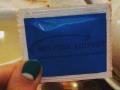 В кафе Донецка подают сахар из разрушенного донецкого аэропорта