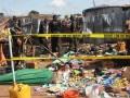Жертвами теракта в Нигерии стали более 30 человек