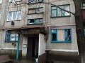 В результате обстрелов в Красногоровке повреждены жилые дома