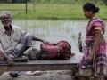 Из-за циклона в Южной Азии погибли больше ста человек