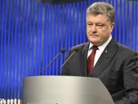 Порошенко сообщил, что будет требовать от РФ на нормандских переговорах