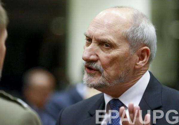 Антоний Мацеревич рассказал куда Россия может нанести удар