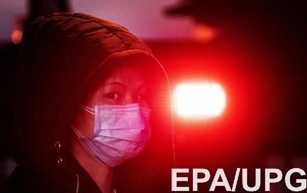 В Китае появился новый вирус