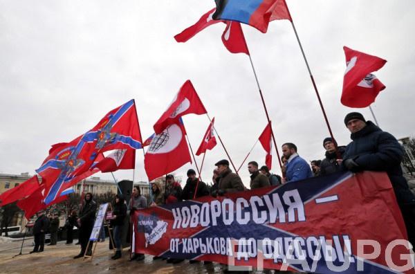 В России возбудились словами Вятровича