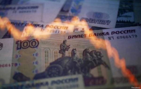 Европа обеспокоена кризисом российской экономики
