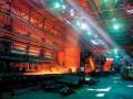 Производство стали в Украине упало до двухгодового минимума