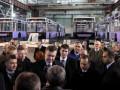 Испытывающий трудности ЛАЗ может перенести производство автобусов из Львова в Днепродзержинск