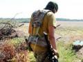 На Донбассе подорвался военнослужащий - Минобороны