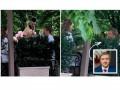 Пили шампанское: Коболев засветился с тайной спутницей в элитном ресторане