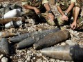 НАТО будет помогать России утилизировать боеприпасы