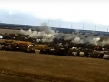 Военные показали видео обстрела Водяного
