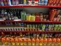 В Украине два месяца подряд фиксируют дефляцию