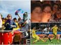 День в фото: Украина на Евро, стрельба в Орландо и Марш равенства в Киеве