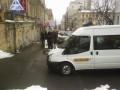 Вооруженный мужчина ограбил банк в центре Киева